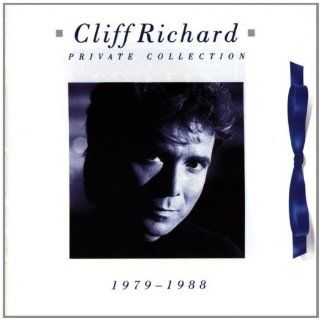 Cliff Richard   Private Collection (1979 1988): Music