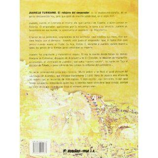 Juanelo Turriano: El Relojero Del Emperador (Fondos Distribuidos) (Spanish Edition): Joaquin Valverde Sepulveda: 9788480411233: Books