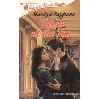 Room at the Inn (Silhouette Intimate Moments, No 268) Marilyn Pappano 9780373072682 Books