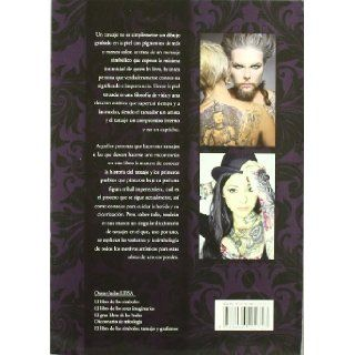 El libro de los simbolos, tatuajes y grafismos / The Book of Aymbols, Tattoos and Graphics (Spanish Edition): Noemi Marcos Alba: 9788466222723: Books