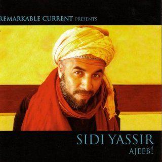 Sidi Yassir Ajeeb: Music