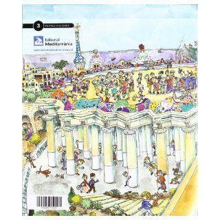 Petita hist�ria de Gaud�: PILAR�N/ DURAN, FINA BAY�S : 9788499790381: Books