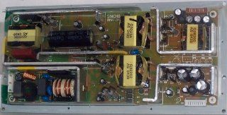 SW180 301 Power supply _ Akai CFTD 2011: Electronics