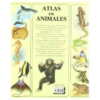 Atlas de animales: Susaeta Ediciones: 9788467704310: Books
