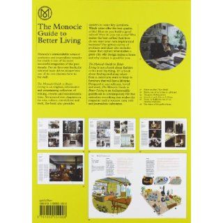 The Monocle Guide to Better Living Monocle 9783899554908 Books