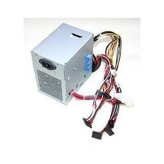 Dell Dimension XPS 375 Watt Power Supply KH624 Computers & Accessories