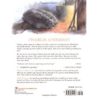 Charlie Anderson Barbara Abercrombie, Mark Graham 9780689801143 Books