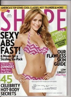 Shape Magazine March 2013 : Other Products : Everything Else