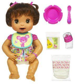 Baby Alive Hispanic Doll Toys & Games
