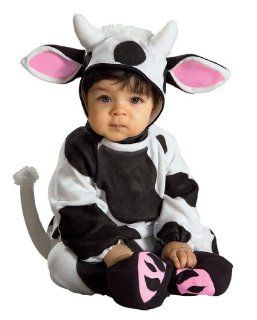 Baby Cozy Cow Costume Size Newborn to 6 Months  Other Products