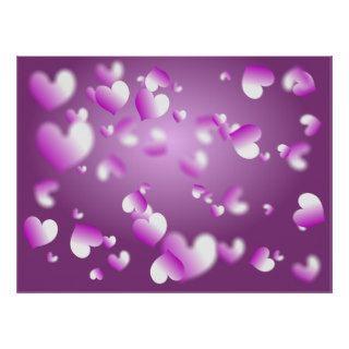 Purple Heart Wallpaper Posters