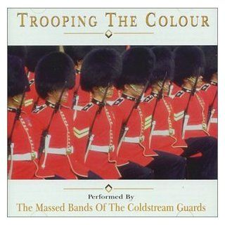Trooping the Colour: Music