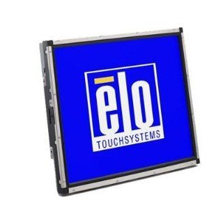 ELO E363628 1739L 17 Inch LCD Monitor with Intelli Touch Dual Serial/USB Controller Computers & Accessories