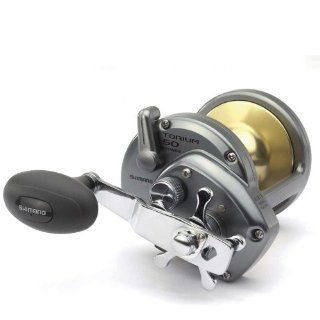 Shimano Torium Baitcasting Reel (40/490, 50/440)  Baitcasting Fishing Reels  Sports & Outdoors