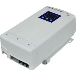 KISAE Abso 12 Volt with 40 Amp Smart Deep Cycle Battery Charger AC1240