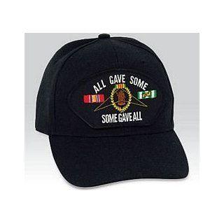 "Vietnam Veteran ""All Gave Some"" Low Profile Ball Cap"