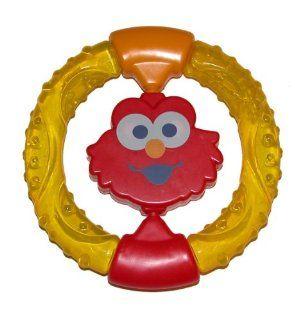 Baby Water Filled Teether Teething Toy Elmo Sesame Street Toys & Games