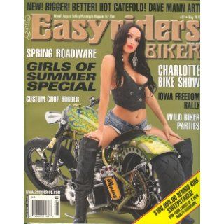 Easyriders Magazine # 467 May 2012: Various: Books