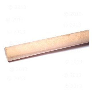 1 1/4 x 48 Dowel Rod (9 pieces): Home Improvement