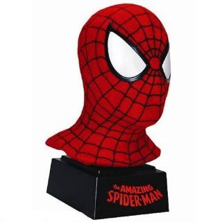 Classic Spider Man Mask Scaled Replica Toys & Games