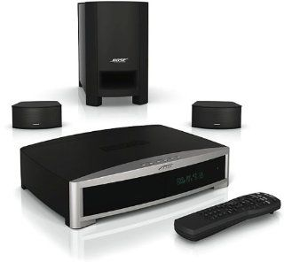 3�2�1� GS Series III DVD Home Entertainment System   Graphite Electronics