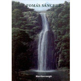 Tomas Sanchez Buscador de Paisajes (New Paintings and drawings) Thomas Sanchez 9780897972901 Books