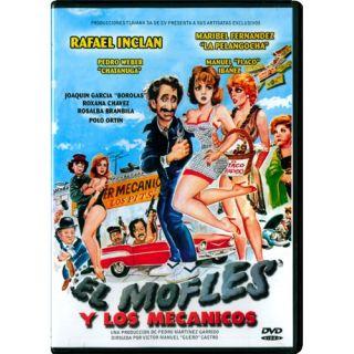 El Mofles Y Los Mecanicos (Spanish) (Full Frame): Movies