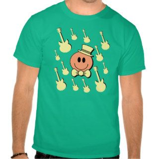 Vintage Showman cartoon decoration T Shirts