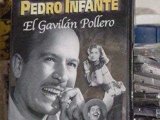 El Gavilan Pollero: LILIA PRADO ANTONIO BADU PEDRO INFANTE, ARMANDO ARREOLA, ROGELIO A. GONSALEZ: Movies & TV