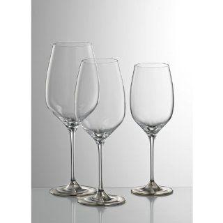 Eisch Crystal Cordoba Platinum Sensis Plus Chardonnay Glass 505/31   2 Pieces In Gift Box White Wine Glasses Kitchen & Dining