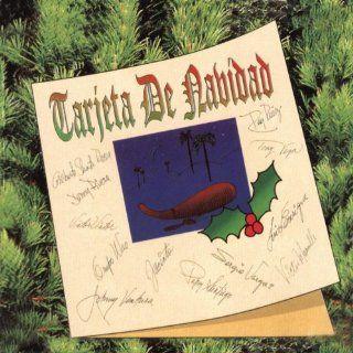 Tarjeta De Navidad: Music