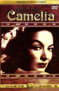CAMELIA CON MARIA FELIX [B/W]: Maria Felix: Movies & TV