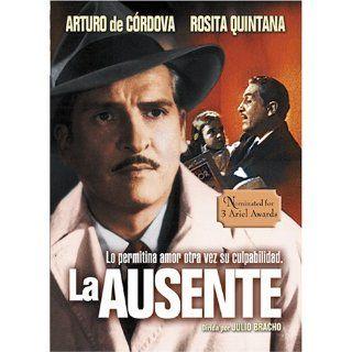 La Ausente: Arturo De Cordova, Rosita Quintana: Movies & TV