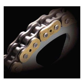 EK Chain 530 ZZZ X Ring Chain   150 Links   Gold , Chain Type: 530, Chain Length: 150, Color: Gold, Chain Application: Offroad 907 530ZZZ 150G: Automotive