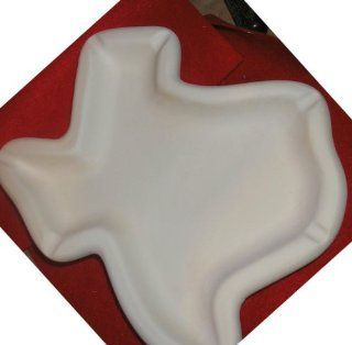 Cool Texas Shaped Slump Mold Kiln Glass Fusing Mold Ashtray  Other Products