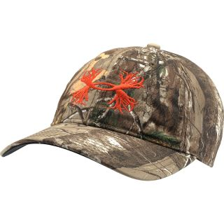 UNDER ARMOUR Camo Antler Adjustable Cap on PopScreen 4889a1fabfa