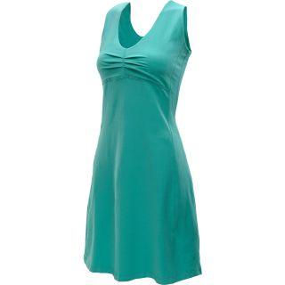 MOUNTAIN HARDWEAR Womens Tonga Solid Dress   Size Xl, Atlantis
