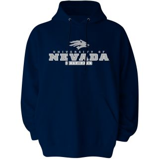 T SHIRT INTERNATIONAL Mens Nevada Wolfpack Reload Pullover Hoody   Size: 2xl,