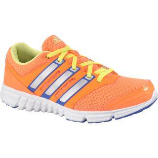free shipping ebb7b 79dc8 adidas Kids Falcon PDX xJ Running Shoes Size 6, Orangesilver