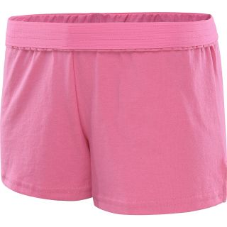 SOFFE Juniors New SOFFE Shorts   Size: Small, Neon Pink
