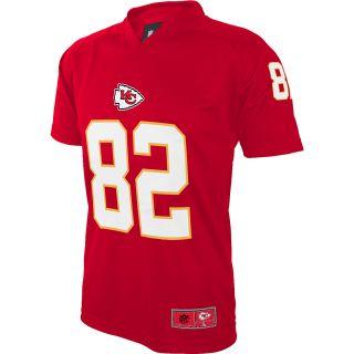 NFL Team Apparel Youth Kansas City Chiefs Dwayne Bowe Fashion Performance T