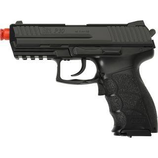 HK P30 Electric AEG Airsoft Pistol, Black