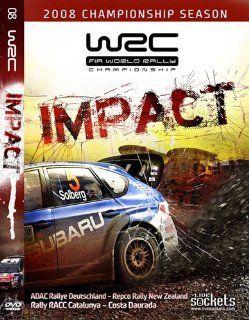 WRC World Rally Championship Impact: Sebastien Loeb, Petter Solberg, Dani Sordo, Mikko Hirvonen, Jari Matti Latvala, Henning Solberg, n/a: Movies & TV