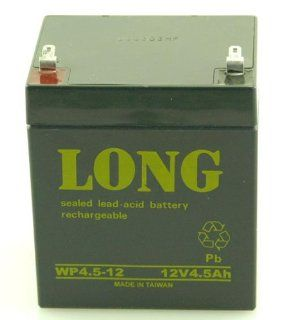 12v Dry Cell Battery: Electronics