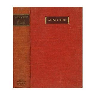 Anno XIIII; The conquest of an empire,  Emilio De Bono Books