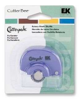 EK Success Tools Cutterpede, Perforating Blade Shuttle