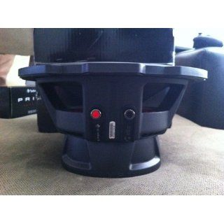 Rockford Fosgate P1S4 10 Punch P1 SVC 4 Ohm 10 Inch 250 Watts RMS 500 Watts Peak Subwoofer  Vehicle Subwoofers
