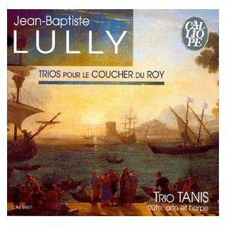 Trios Pour Le Coucher Du Roy: Music