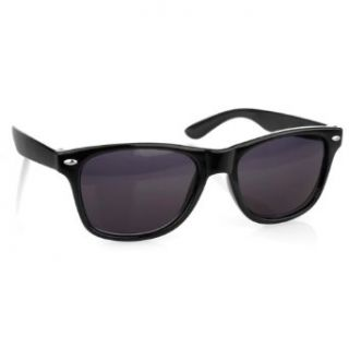 Kids' Sunglasses Ray's Designer Style Cool Black Sunglasses UV400 Ages 3 10 Clothing