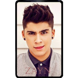 Zayn Malik Smiling One Direction Funny for Kindle Fire Hard Cover Case / Made to Order / Custom Case: Cell Phones & Accessories